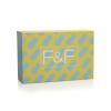 Magnetic Seal Box F&F