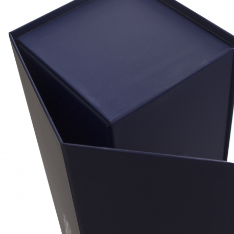 Printed Luxury Magnetic Seal Boxes Ref LISTERS