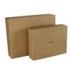 Branded Large Clothes Boxes ref - Zara