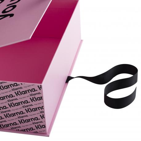 Ribbon Seal Boxes Ref Klarna