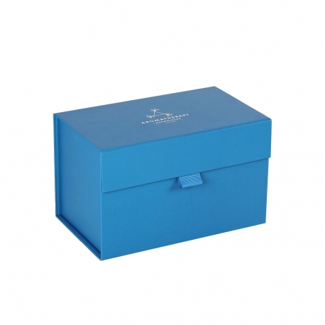 Luxury Card Snap Close Magnetic Boxes Ref. Aromatherapy Associates