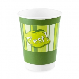 Printed Cup Ref Zest