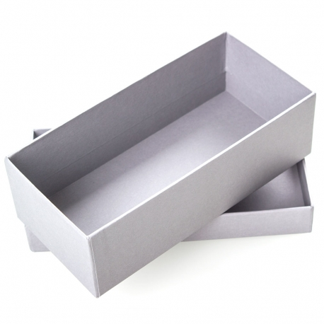 Printed Two Colour Detachable Lid Kraft Catering Boxes Ref. Deli Muru