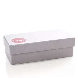 Printed Detachable Lid Kraft Catering Boxes Ref. Deli Muru