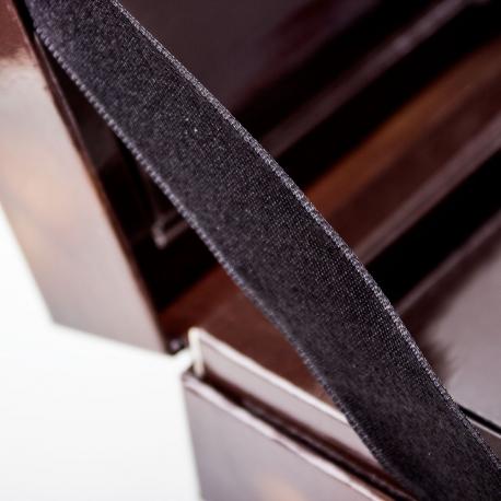 Printed Gloss Laminated Chocolates Box Ref. Nestle