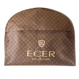 Bespoke Non Woven Suit Carrier Ref Ecer