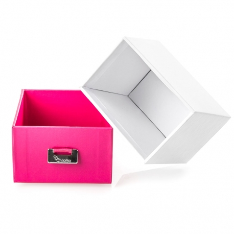 Small Rigid Jewellery Boxes ref. Chlobo