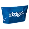 Pantone Matched Mail Carrier Bag Ref. Zizigo
