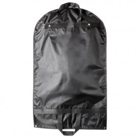 Black Non Woven Garment Cover