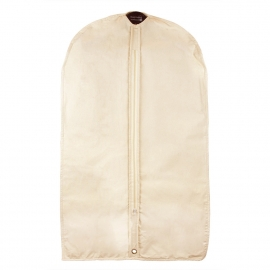 Plain Cotton Garment Cover