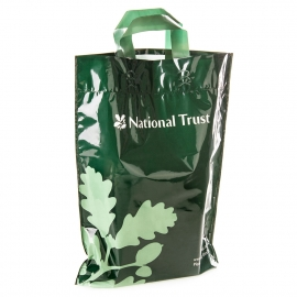 Flexi Loop Handle Bag Ref. National Trust