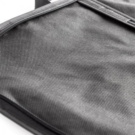 Black PEVA Garment Cover Ref. Marks & Spencer