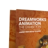 Full Colour Handleless Carrier Bag – Ref. DreamWorks Animation – Madagascar