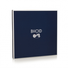 Printed Scarf 2 Piece Box – Ref. Bhoid International