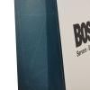 Full Colour Printed Gusset Carrier Bag – Ref. Boston