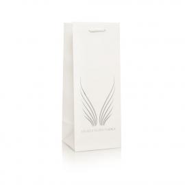 Angel Tears Vodka Luxury Card Wine Bag