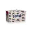 Matt Laminated Takeaway Bag Box - Ref. Planet Sushi