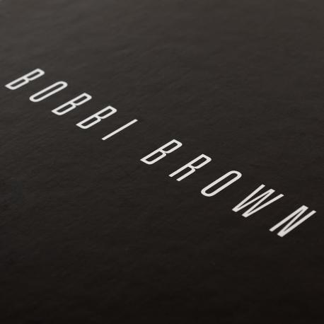 Matt Laminated Magnetic Seal Closure Box – Ref. Bobbi Brown