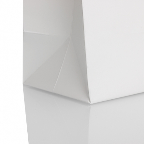 2 Colour Print Paper Carrier Bag– Ref. Size