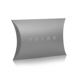 Hot Silver Foil Pillow Box– Ref. Falke