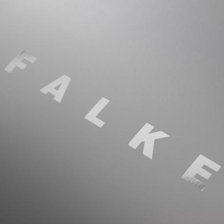 Hot Silver Foil Pillow Box– Ref. Falke