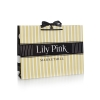 Gloss Laminated Luxury Card Boutique Bag– Ref. Lily Pink
