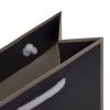 Luxury Paper Card Carrier Bag Ref. Charles Porter