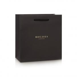 Luxury Printed Carrier Bag Ref. Boujies