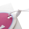 Bespoke Luxury Card Tags Ref Candy Cloud