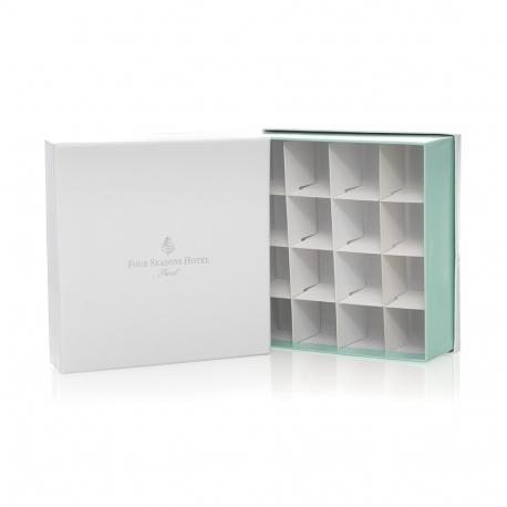 Luxury Bespoke Chocolate Box Ref Four Seasons