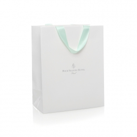 Luxury Bespoke Paper Carrier Bags Ref Four Seasons