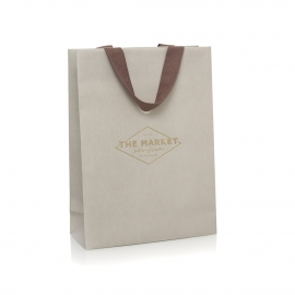 Bespoke Luxury Carrier Bags Ref The Market