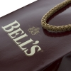 Luxury Printed Bottle Gift Bag Ref Bells