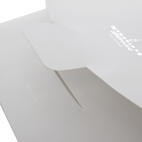 Luxury Bespoke Printed Envelopes Ref Newbridge Silverware