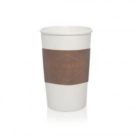 Bespoke Coffee Sleeve Ref The Market