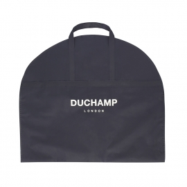Bespoke Printed Suit Carrier Ref Duchamp