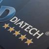 Luxury Bespoke Two Piece Box Ref Diatech