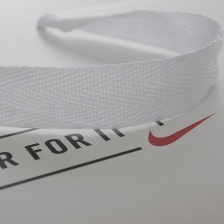 Luxury Printed Carrier Bag Ref Nike Margot