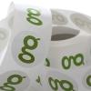 Luxury Printed Sticker Ref Gnappy