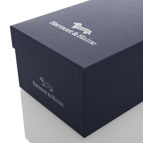Bespoke Luxury Printed Shoebox Ref Harmont & Blaine