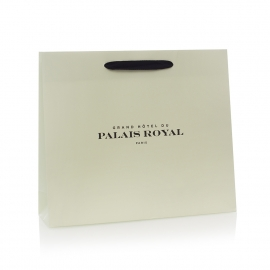 Luxury Bespoke Hotel Gift Bag Ref Palais Royal