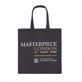 Printed Cotton Bags - Ref. Masterpiece