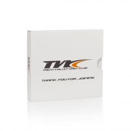 Luxury Bespoke Membership Card Box Ref TVKC