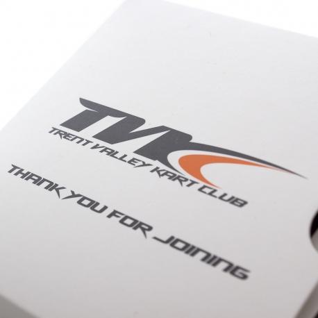 Luxury Bespoke Memebership Card Box Ref TVKC