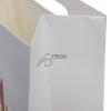 Die cut handle luxury paper bag Ref Blend&Press