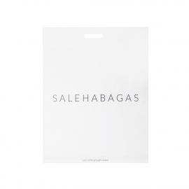 Bespoke Plastic Mailing Bag Ref Salehabagas
