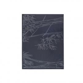 Bespoke Printed Mailing Bag With Adhesive Seal Ref Bamboo