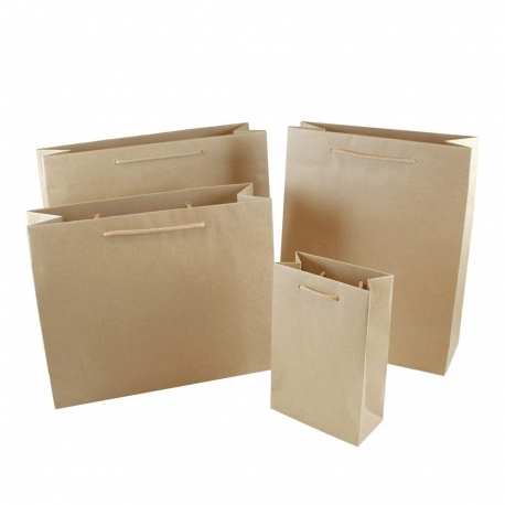 where to buy cheap brown paper bags Collection of our brown paper bag products to be used for bread, cooked chicken, shopping bags and more.