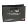 Jaguar Land Rover Luxury Card Paper Carrier Bags