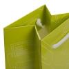 Luxury Printed Rope Handle Bottle bag ref Zen Office